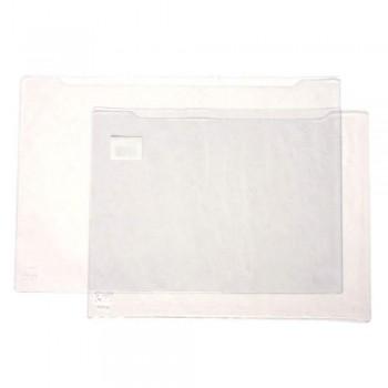 CBE 9101F C Shape PVC Document Holder (F4) 1pcs