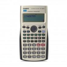 Casio Financial Models Calculator - 10 + 2 Digits, Dot matrix display (FC-100V)