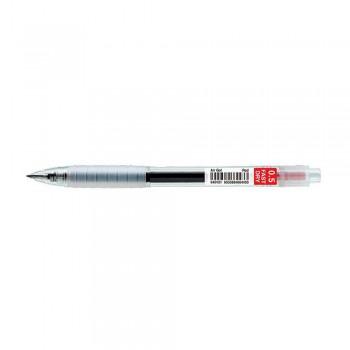Faber Castell Air Gel Pen 0.5mm Red (640121)