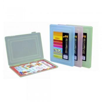Niso A4 Plastic Document Case 20mm (No. 8120)