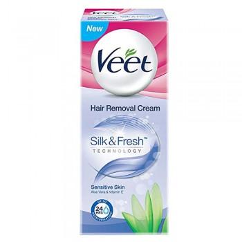 Veet Hair Removal Cream Sensitive Skin 25ML