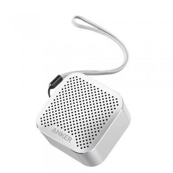Anker A3104 SoundCore Nano Bluetooth Portable Speaker - Gray