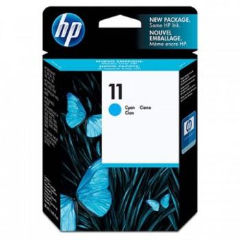 HP 11 Cyan Ink Cartridge (C4836A)