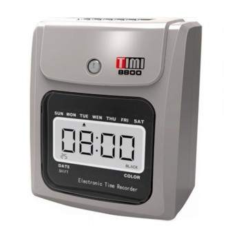 Timi 8800N Time Recorder